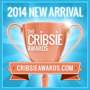 Tamiko - 2014 New Arrival at the Cribsie Awards