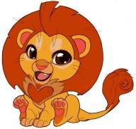 The Tamiko lion